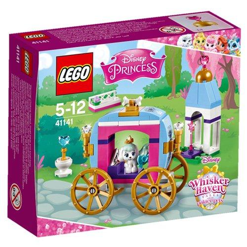 Preisvergleich Produktbild LEGO Disney Princess 41141 - Ballerines Königskutsche