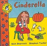 Lift-the-flap Fairy Tales: Cinderella