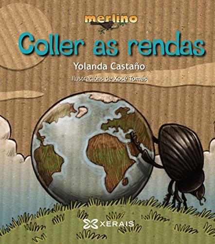 Coller as rendas (Infantil E Xuvenil - Merlín - Merliño)