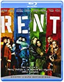 rent (blu-ray) regia di chris columbus [Italia] [Blu-ray]