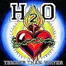 Thicker Than Water [Vinyl LP]