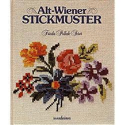 Alt - Wiener Stickmuster