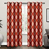 Home Thermal Blackout Curtains - Best Reviews Guide