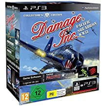 Damage Inc. Pacific Squadron WWII - édition collector