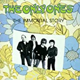 Songtexte von The Only Ones - The Immortal Story