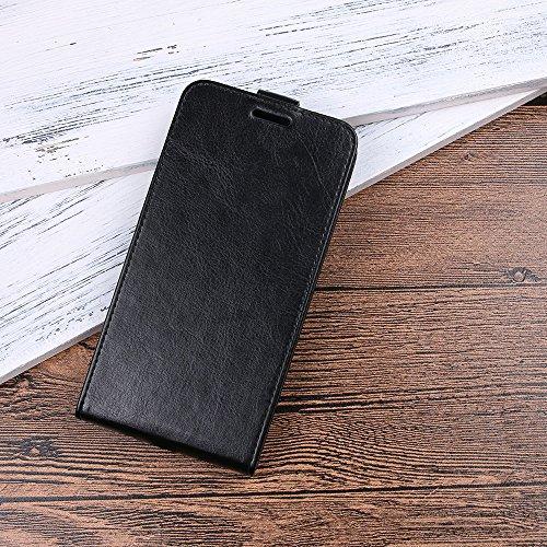 Funda   Capirotazo Billetera Asus ZenFone Max M1 ZB555KL  Negro