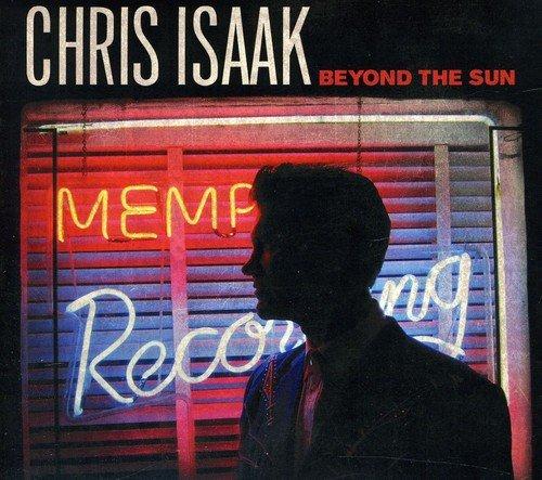 Beyond the Sun (Chris Isaak-cd)