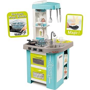 Smoby 311024 Tefal Cuisine Studio Xl Jeu D Imitation Module