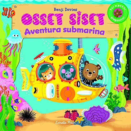 Osset Siset. Aventura submarina
