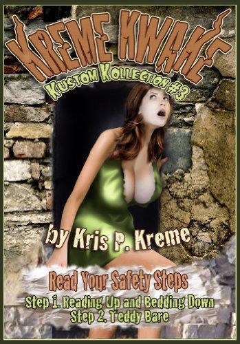 Kreme Kwake - Kustom Kollection #3 (Kreme Kustom Kollection) (English Edition) -