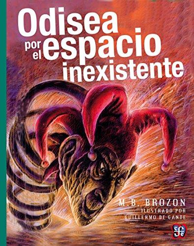 Odisea por el espacio inexistente: 0