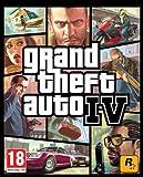 Grand Theft Auto IV  [Code Jeu PC - Sans DRM]