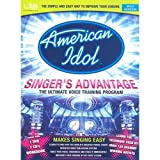 American Idol Singer's Advantage - Male Version (Deluxe Size Package)