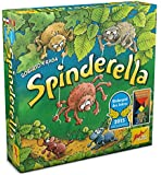 Zoch 601105077 - Spinderella Aktions Und Geschicklichkeitsspiele, Kinderspiel des Jahres 2015