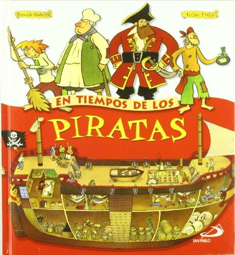 En tiempos de los piratas