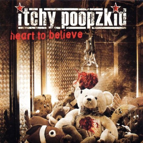 Heart to Believe by Itchy Poopzkid