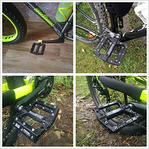 Pédale anti-dérapante Willyn MTB roulement étanchetrekking/vélo de course/vélo pédale Pédale de vélo J