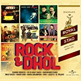 Rock & Dhol - Royal Stag Mega Music