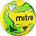 Mitre Trainingsfussball Impel, Gelb/Gruen/schwarz, 3, BB1052YGB