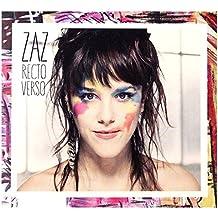 ZAZ: Recto Verso (Deluxe) [CD]+[DVD] (digipack) [CD]+[DVD]
