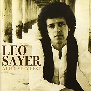Leo Sayer: At His Very Best