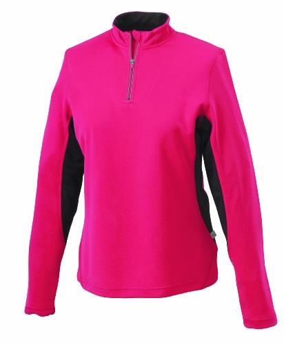 james-nicholson-ladies-running-shirt-camiseta-manga-larga-de-running-para-mujer-color-baya-negro-tal