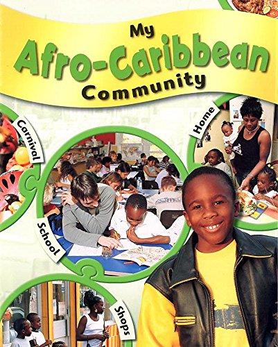 My African-Caribbean Community (My Community)