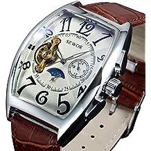 negozio online ba5b5 016a8 Amazon.it: orologi svizzeri automatici - Spedizione gratuita ...