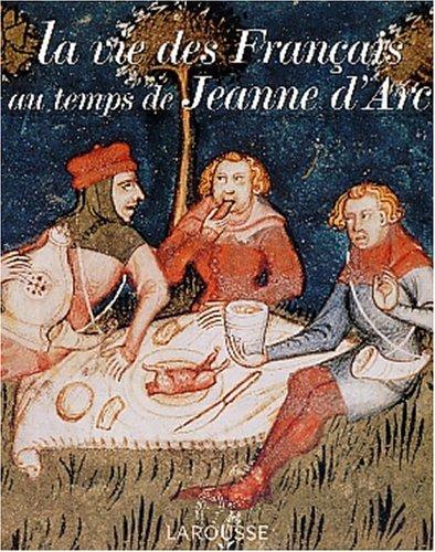 """<a href=""""/node/15705"""">La vie des français au temps de Jeanne d'Arc</a>"""