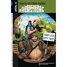 Archer & Armstrong Volume 2: Wrath Of The Eternal Warrior by Lente, Fred Van (2013) Paperback