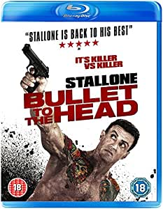 Bullet to the Head [Blu-ray]