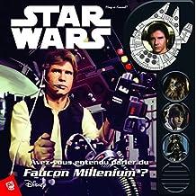 Star Wars saga : Avez-vous entendu parler de Faucon Millenium ?