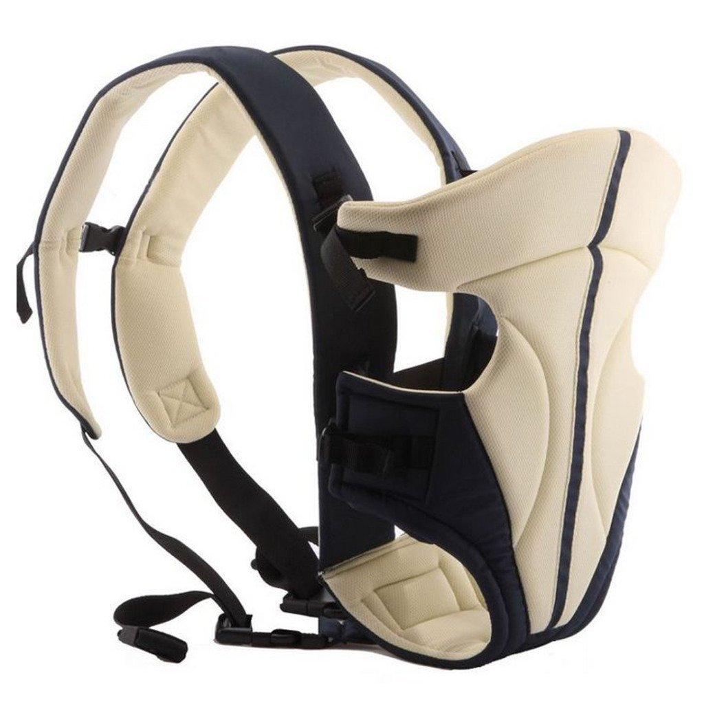 e0b6b79a84b ECOSUSI Classic Front and Back Baby Carrier – THE BABY STORE