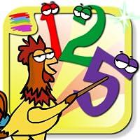Puzzel spellen voor kinderen . Ausmalbilder für kleuren: kostenlos (Das Spiel ist kostenlos und für Kinder von 2- 8 Jahren geeignet) )