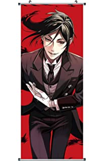 Alcompluser Poster Anime Bungo Stray Dogs D/écoration Murale Petit Format