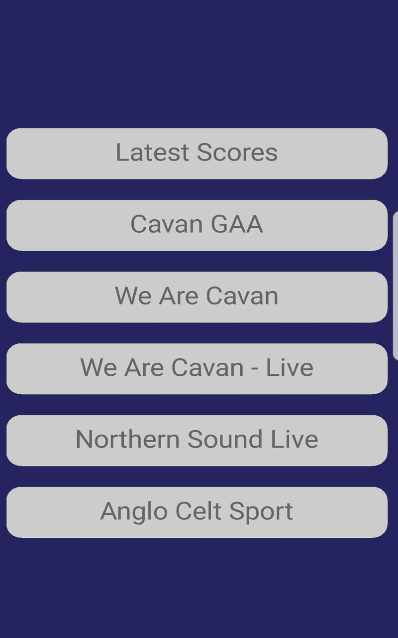 Zoom IMG-3 cavan gaa scores 2018