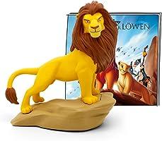 tonies 01-0190 König der Löwen Hörfigur-Disney, Mehrfarbig