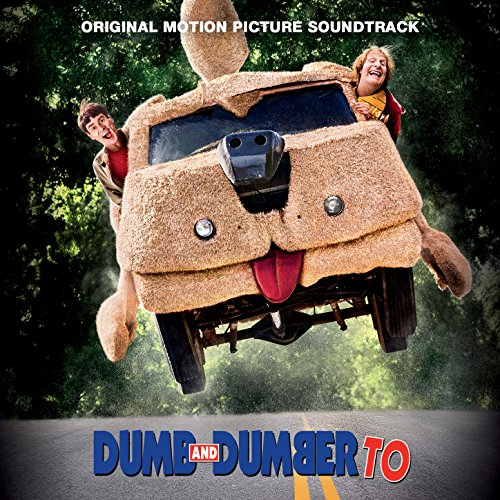 Dumb and Dumber To: Original M...