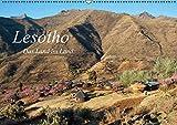 Lesotho (Wandkalender 2015 DIN A2 quer): Lesotho, das Land im Land. (Monatskalender, 14 Seiten)
