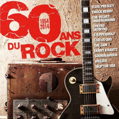 Les 60 Ans Du Rock [Explicit]