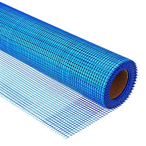 100m² Außenputzgewebe 110 g/m² Putzgewebe 10 mm x 10 mm Gewebe Armierungsgewebe