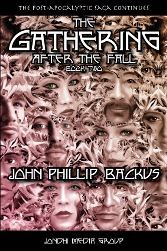 The Gathering - After The Fall (Book Two) (English Edition ...