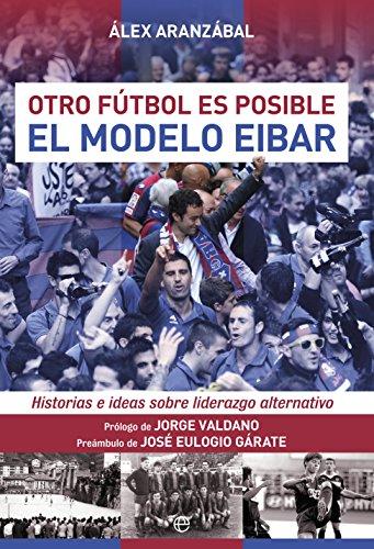 El modelo Eibar (Deportes) por Álex Aranzábal