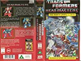 Picture Of Transformers: Head Masters- The Rebirth (Parts 1,2 & 3)