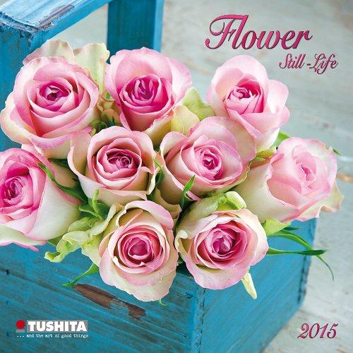 Flower Still Life 2015 (Mini)