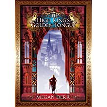 The High King's Golden Tongue (English Edition)