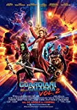 Guardiani della Galassia Volume 2 (Blu-Ray 3D + 2D Steelbook) - Buena Vista - amazon.it