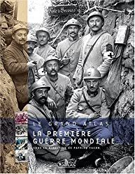 La Premiere Guerre Mondiale