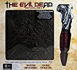 The Evil Dead Anthology  (7 Dvd) [Edizione: Australia]