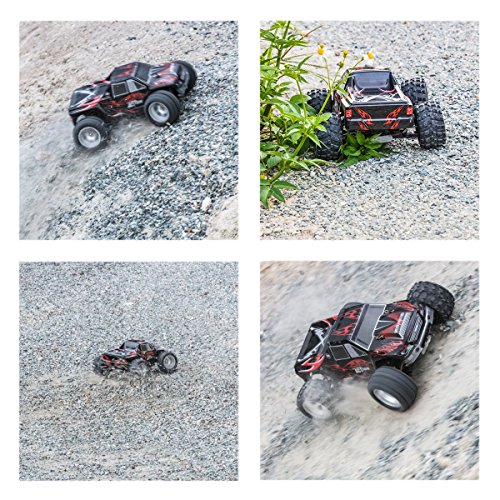 RC Crenova Monster Truck - 3